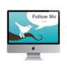 Follow Me on twitter!